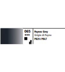 Daler Rowney Graduate38 ml Yağlı Boya 065 Payne's Grey