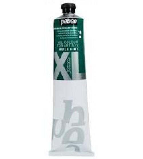 Pebeo XL Yağlı Boya 200ml 18 Phthalocyanine Emerald