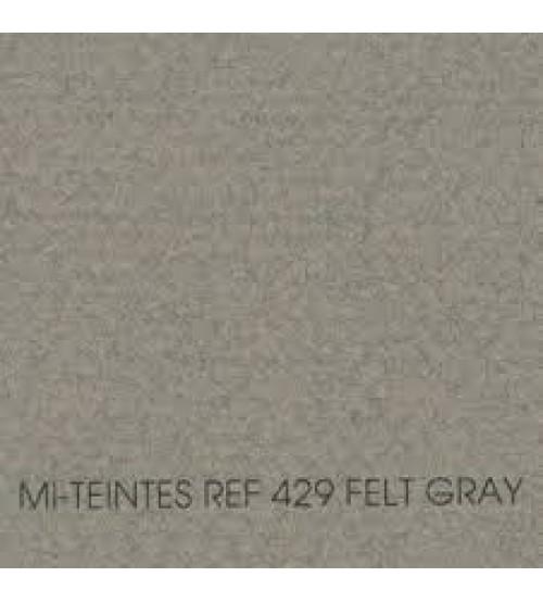 Canson Mi-Teintes 429 Smoke Grey