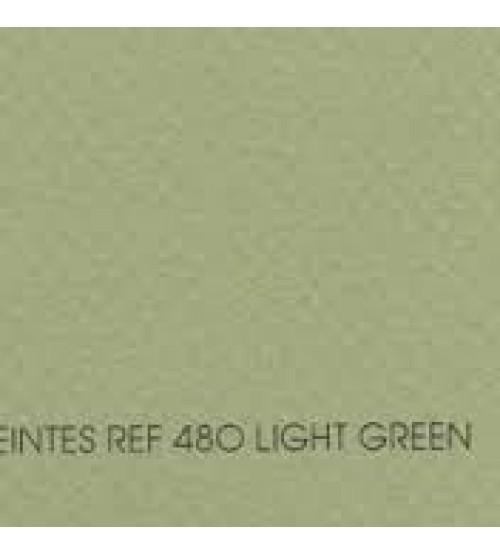 Canson Mi-Teintes 480 Almond Green