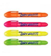 Amos Dry Highlighter Pembe