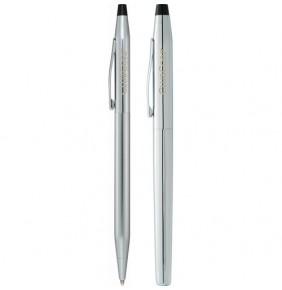 Cross Klasik Century II Dolma Kalem + Tükenmez Kalem Takımı