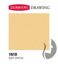 Derwent Drawing 1610 Light Sienna