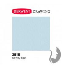 Derwent Drawing 3615 Solway Blue
