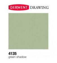 Derwent Drawing 4135 Green Shadow