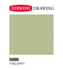 Derwent Drawing 5090 Crag Green