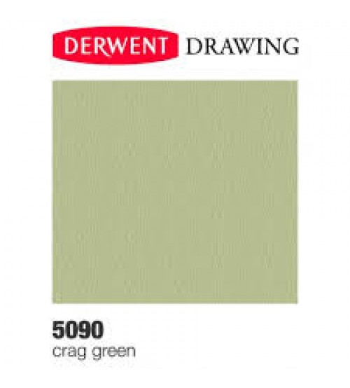 Derwent Drawing 5090 Crag Green