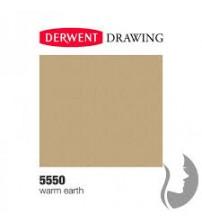 Derwent Drawing 5550 Warm Earth
