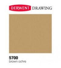 Derwent Drawing 5700 Brown Ochre
