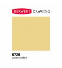 Derwent Drawing 5720 Yellow Ochre