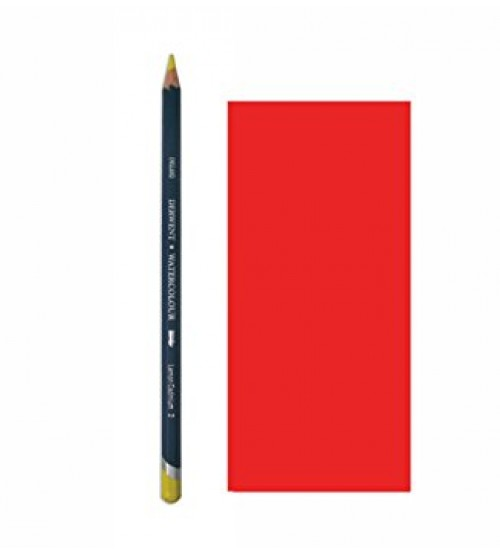 Derwent Studio Pencil 20 Crimson Lake