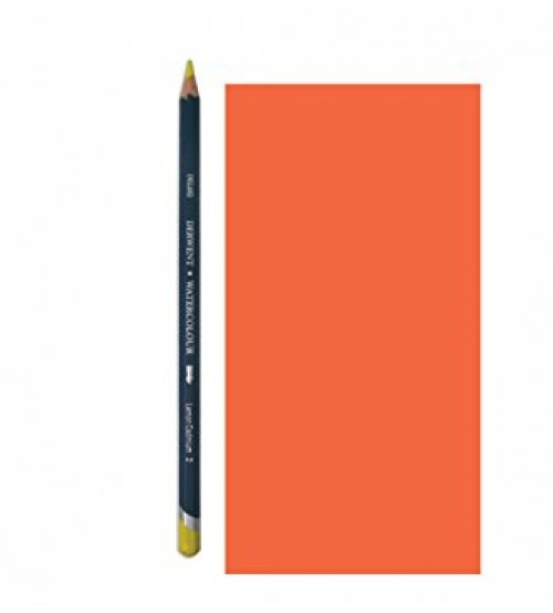 Derwent Studio Pencil 14 Deep Vermilion