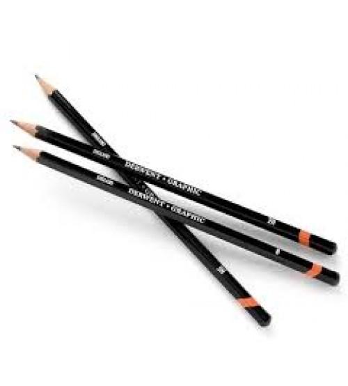 Derwent Graphic Pencil 9B
