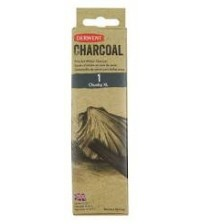 Derwent Willow Charcoal Chunky