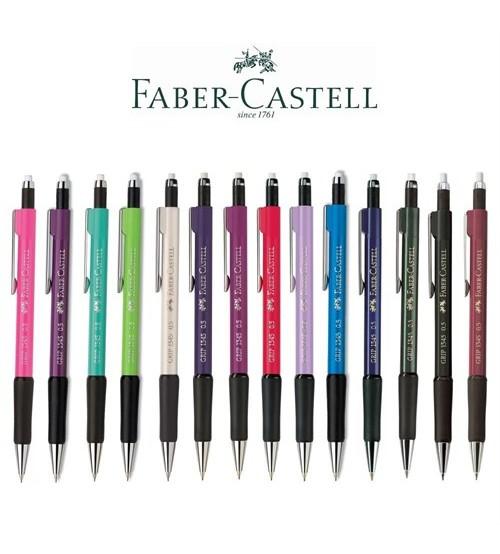 Faber Castell Grip 1347 Versatil 0.7 mm