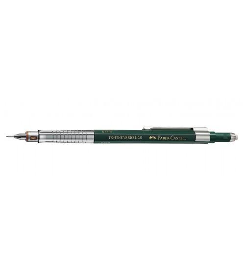 Faber Castell TK-Fine Vario Lux Versatil 0,7 mm