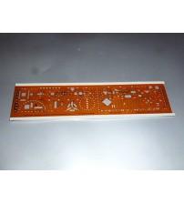 Standardgraph 3328 Elektronik Anahtar Şablonu