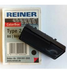Reiner Numaratör Komple Keçe B6 için