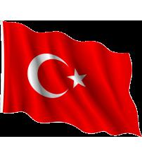 Buket Alpaka Türk Bayrağı 100 x 150 cm