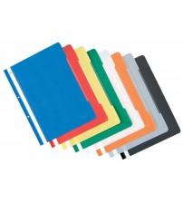 Exxo Telli Dosya TT105 Beyaz 50 lik Paket