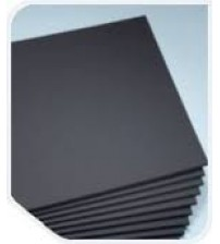 Fotoblok Siyah 70 X 100 cm 5 mm