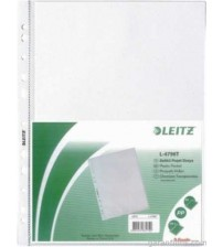 Leitz Poşet Dosya A4 L-4796 100 lük Paket