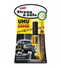 Uhu Strong Safe Güçlü Yapıştırıcı