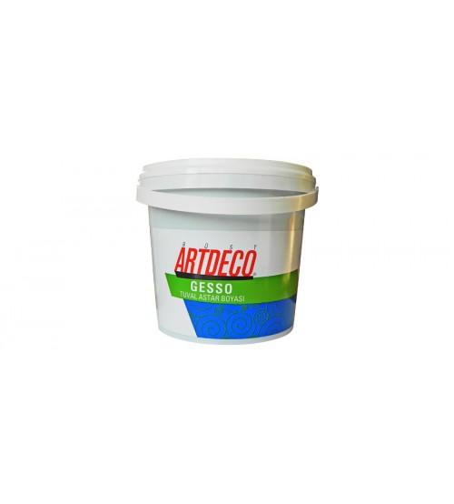Artdeco Beyaz Gesso 1000 ml