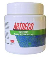 Artdeco Beyaz Gesso 220 ml