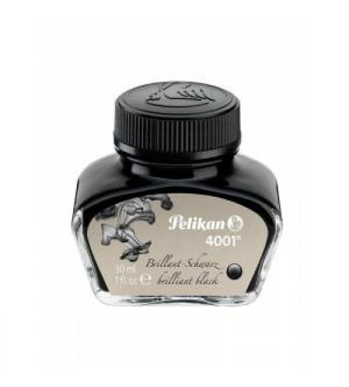 Pelikan 4001 Mürekkep Siyah