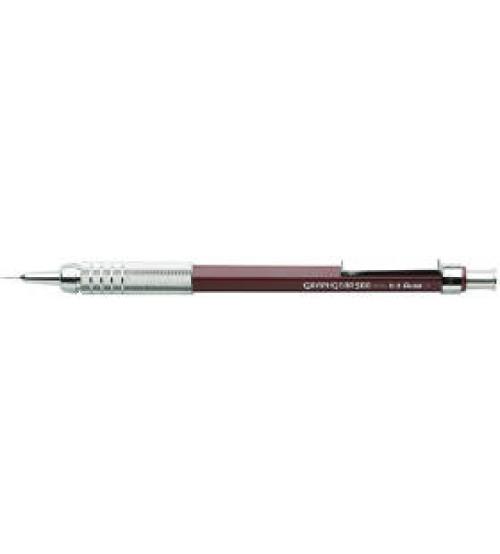 Pentel PG523-E Graphgear 500 Versatil Kalem 0.3 mm