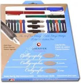 Sheaffer Calligraphy 3 lü Hediyelik Kutu
