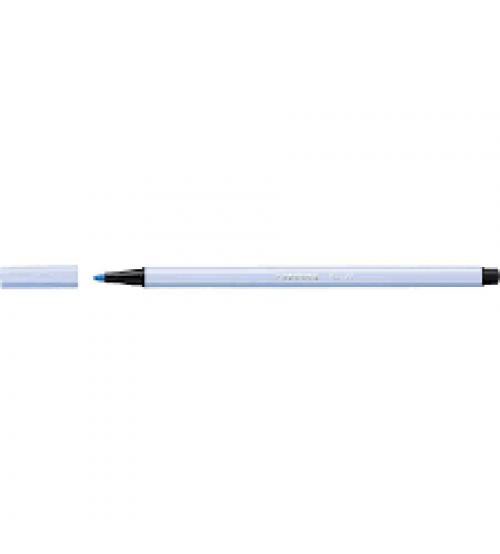 Stabilo Pen 68 Buz Mavisi