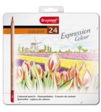 Bruynzeel Expression Colour Pencil Set 24 lü