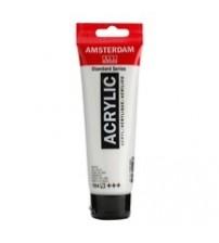 Amsterdam Akrilik Boya 120 ml 104 Zinc White