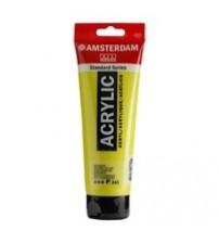 Amsterdam Akrilik Boya 120 ml 243 Greenish Yellow