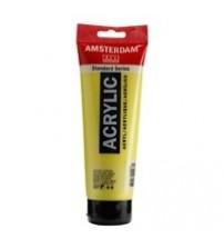 Amsterdam Akrilik Boya 120 ml 267 Azo Yellow Lemon