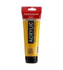 Amsterdam Akrilik Boya 120 ml 269 Azo Yellow Medium