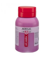 Art Creation Akrilik Boya 750 ml 567 Permanent Red Violet