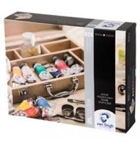 Van Gogh Basic Box