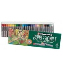 Sakura Cray-Pas Expressionist Pastel Boya 25 renk