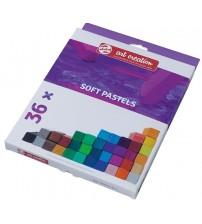 Art Creation Soft Pastel 36 renk