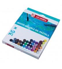 Art Creation Sulandırılabilir Yağlı Pastel Boya 36 Renk