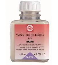 Talens Varnish For Oil Pastels 75 ml